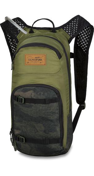 Dakine Session 12L Backpack peatland